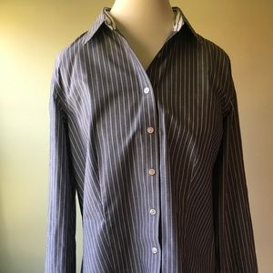 Talbots dress shirt.